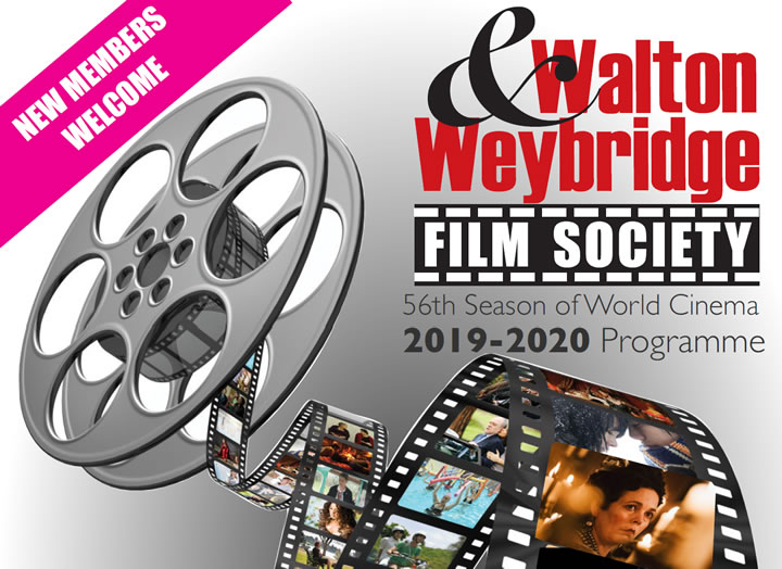 W&W Film Society Programme