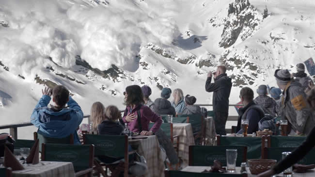 Film Force Majeure